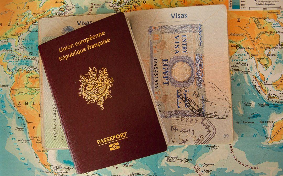 Passeport Européen, pourquoi est-il si convoité ?
