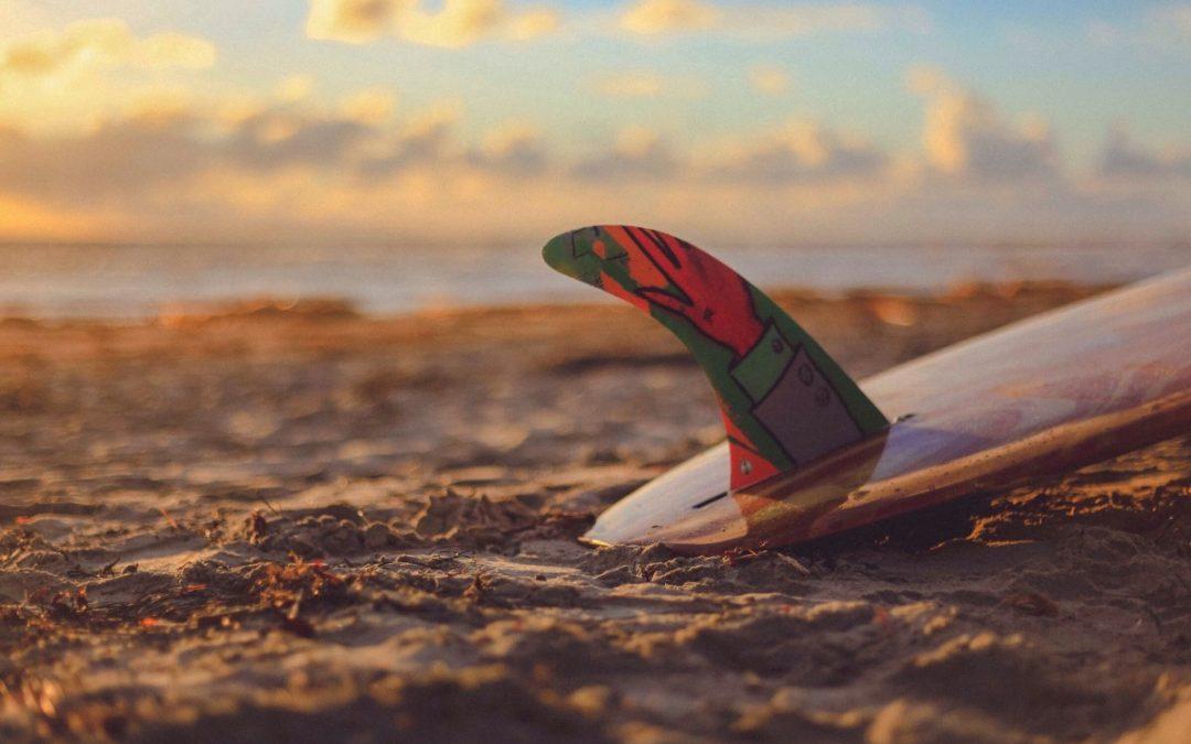 Apprendre à surfer à Lacanau : témoignage de mon premier cours de surf