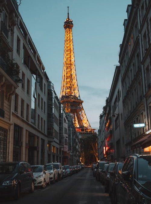 Quel hébergement pour votre prochain séjour à Paris