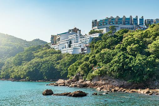 Découvrez les plus beaux hôtels de rêve du monde
