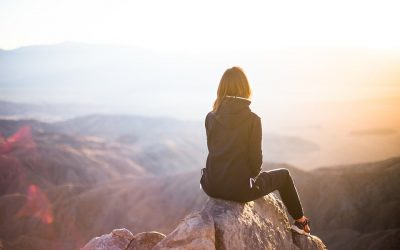 Pourquoi faire un voyage seul ?