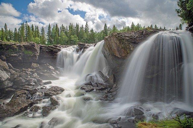 Cinq bonnes raisons d'aller en Suède