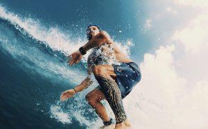 SURF-VAGUE